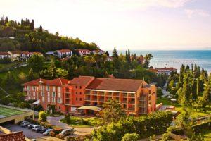 Salinera Resort