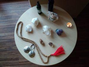 Kristalna miza