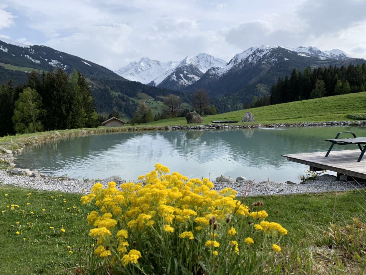 Tirolski hribi